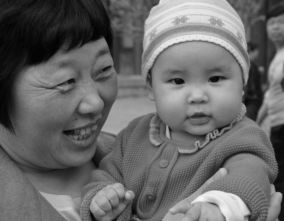中国で一人っ子政策が終了しても第二子を望む人が少ない理由